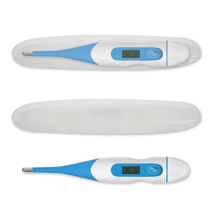 Termometr CONTROLY FLEXI SOFT